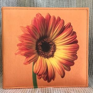 Other - Flower Photo Album